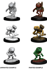WizKids D&D Nolzur's Marvelous Miniatures: Grung