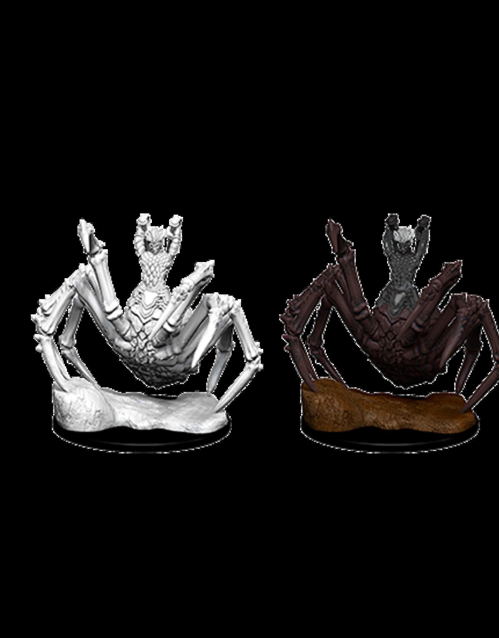 WizKids D&D Nolzur's Marvelous Miniatures: Drider