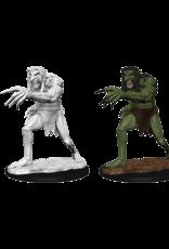 WizKids D&D Nolzur's Marvelous Miniatures: Troll