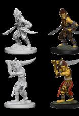 WizKids D&D Nolzur's Marvelous Miniatures: Githyanki