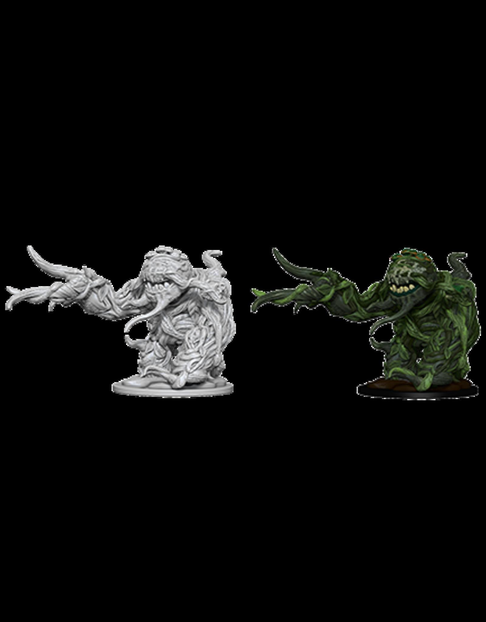 WizKids D&D Nolzur's Marvelous Miniatures: Shambling Mound