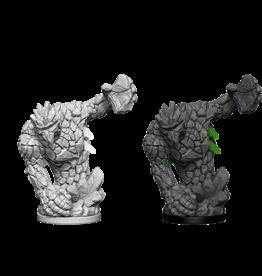 WizKids Pathfinder Battles Deep Cuts: Medium Earth Elemental