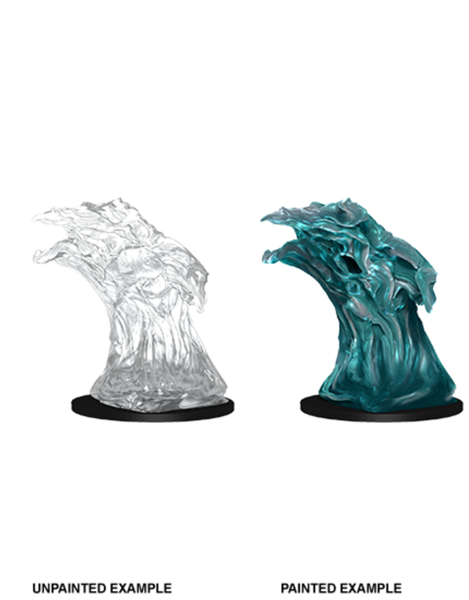 WizKids D&D Nolzur's Marvelous Miniatures: Water Elemental