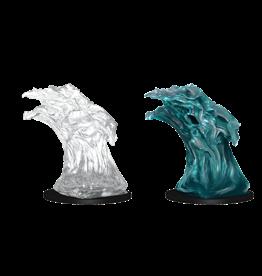 WizKids D&D Nolzur's Marvelous Miniatures: Water Elemental