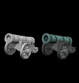 WizKids WizKids Deep Cuts: Large Cannon