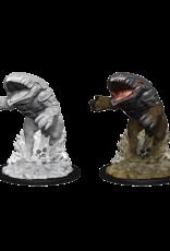 WizKids D&D Nolzur's Marvelous Miniatures: Bulette