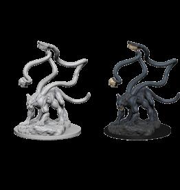 WizKids D&D Nolzur's Marvelous Miniatures: Displacer Beast
