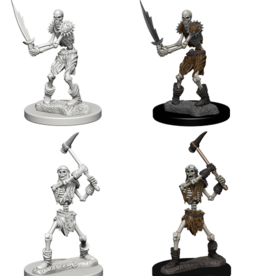 WizKids D&D Nolzur's Skeletons