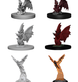 WizKids D&D Nolzur's Marvelous Miniatures: Familiars