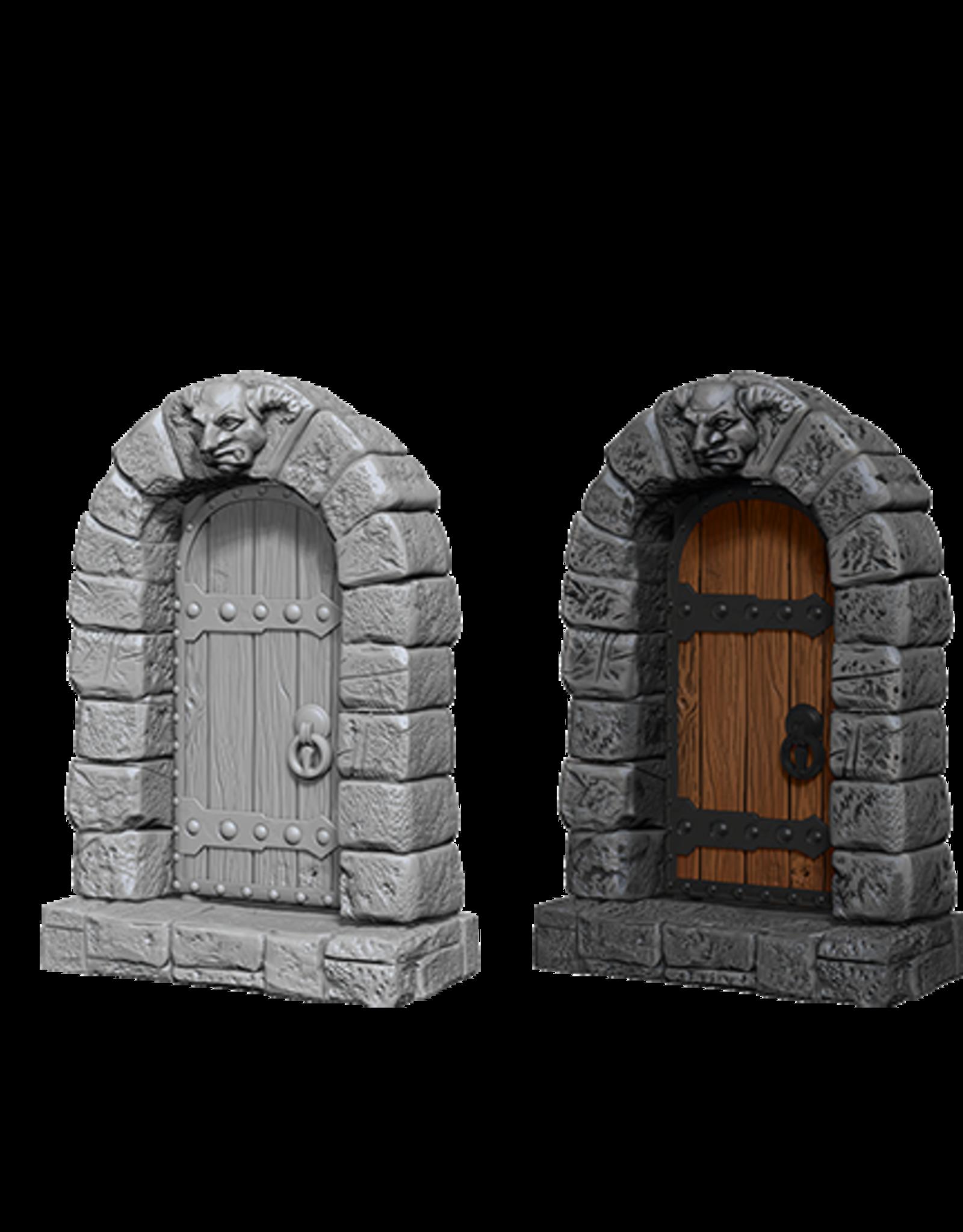 WizKids WizKids Deep Cuts: Doors