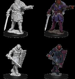 WizKids D&D Nolzur's Marvelous Miniatures: Hobgoblins