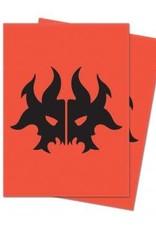 Ultra PRO Cult of Rakdos 100ct Sleeves