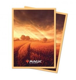 Ultra PRO Unstable Lands Plains 100ct Sleeves