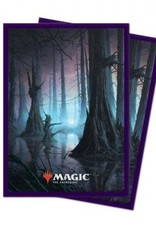 Ultra PRO Unstable Lands Swamp 100ct Sleeves