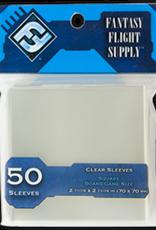 Fantasy Flight Square Board Game Sleeves (Blue)