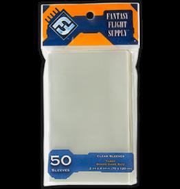 Fantasy Flight Tarot Card Sleeves (Orange)