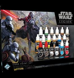 Fantasy Flight Star Wars Legion Core Paint Set