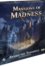 Fantasy Flight Mansions of Madness: Beyond the Threshold