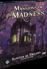 Fantasy Flight Mansions of Madness Sanctum of Twilight