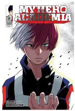 VIZ Media My Hero Academia v05