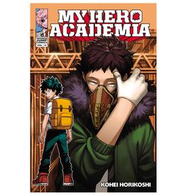VIZ Media My Hero Academia v14