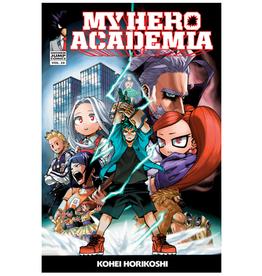 VIZ Media My Hero Academia v20