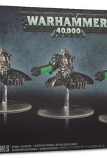 Games Workshop Necron: Destroyer Squadron