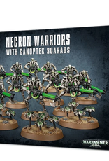 Games Workshop Necron: Warriors