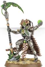 Games Workshop Necron: Overlord 32mm