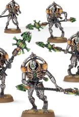 Games Workshop Necron: Triarch Praetorians/Lychguard