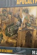 Games Workshop Necron: Outrider Detatchment