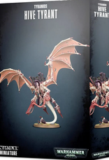 Games Workshop Tyranid: Hive Tyrant / Swarmlord
