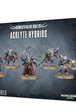 Games Workshop Genestealer Cult: Acolyte Hybrids