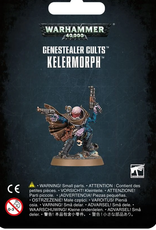 Games Workshop Genestealer Cult: Kelermorph