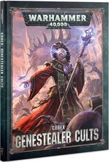 Games Workshop Codex: Genestealer Cults 8E