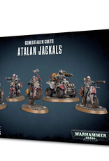 Games Workshop Genestealer Cult: Atalan Jackals