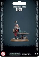 Games Workshop Genestealer Cult: Nexos