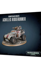 Games Workshop Genestealer Cult: Achilles Ridgerunner
