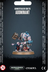 Games Workshop Genestealer Cult: Abominant