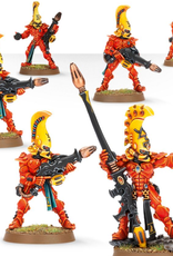 Games Workshop Craftworld: Fire Dragons