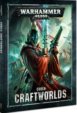 Games Workshop Codex: Craftworlds 8E
