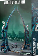 Games Workshop Craftworld: Webway Gate