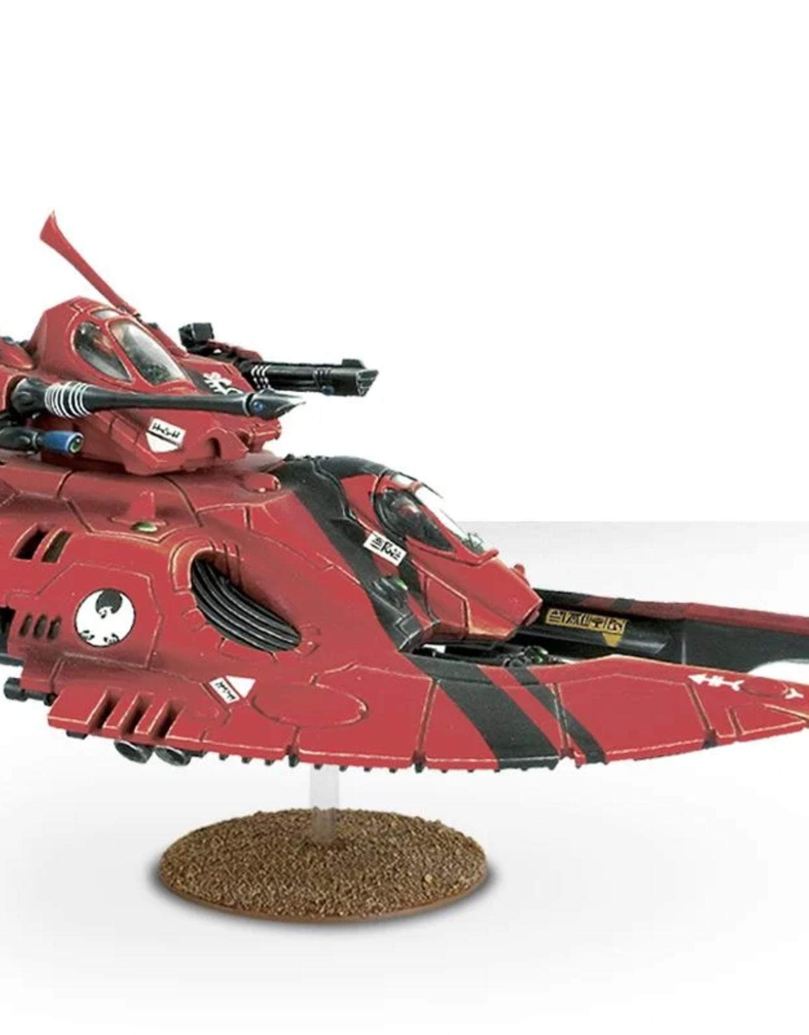 Games Workshop Craftworld: Falcon Grav Tank