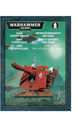 Games Workshop Craftworld: Support Weapon