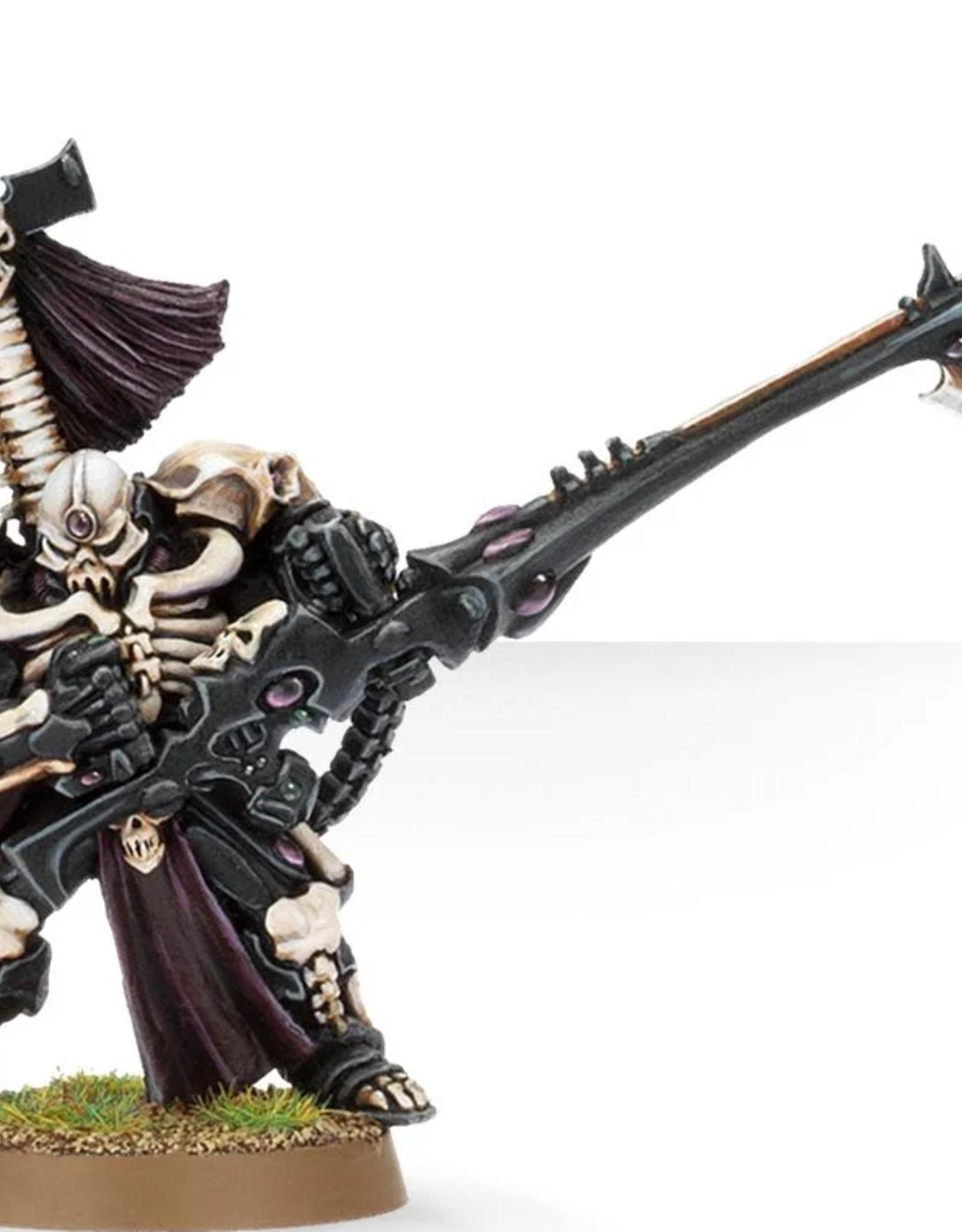 Games Workshop Craftworld: Phoenix Lord Maugan Ra