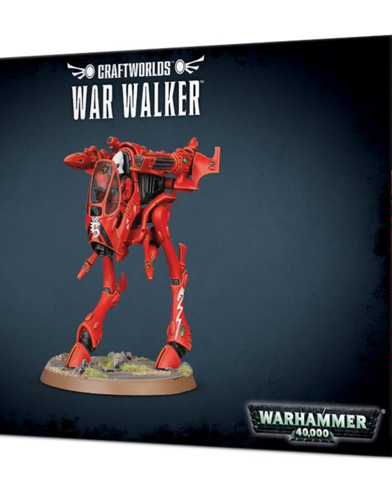 Games Workshop Craftworld: War Walker