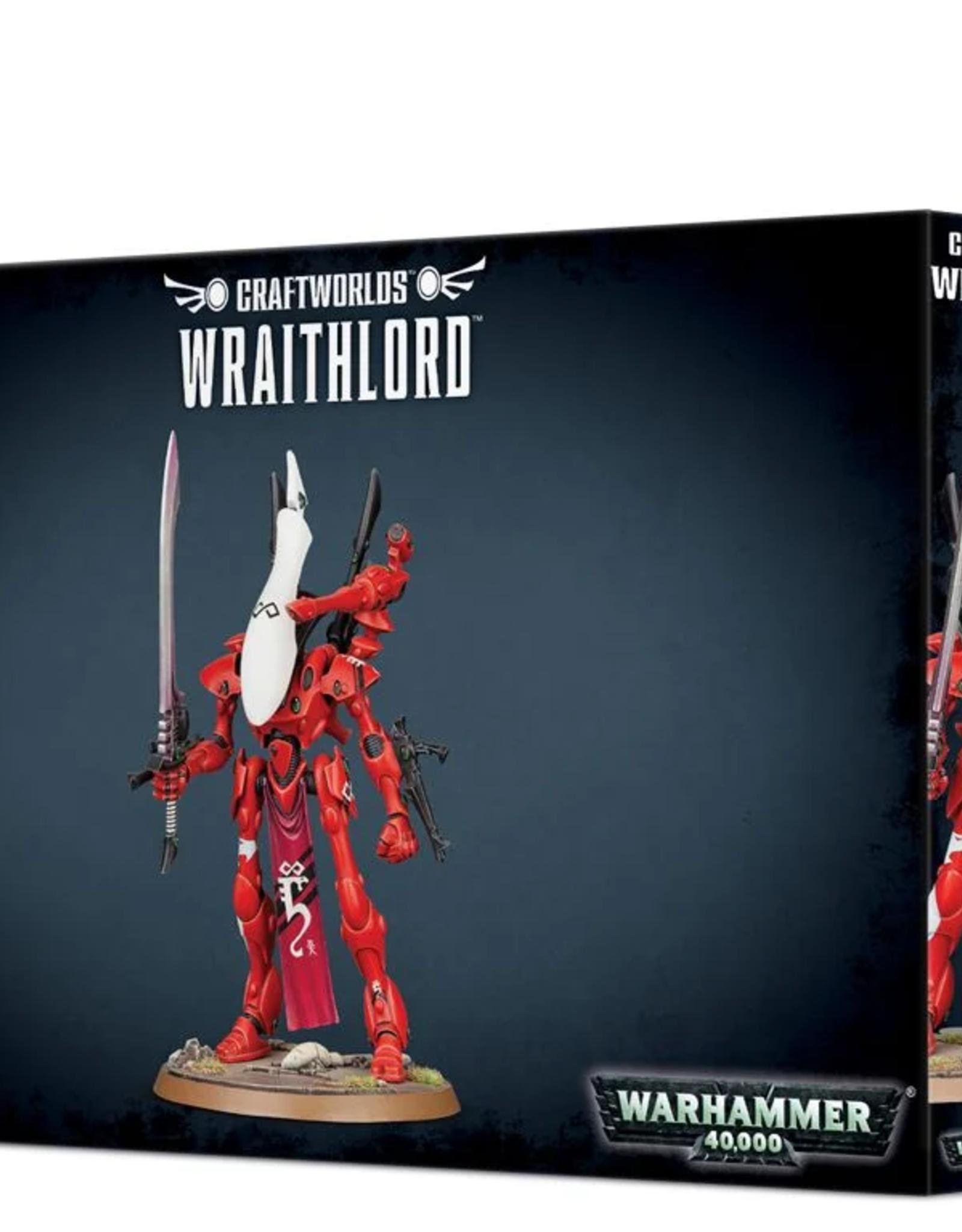 Games Workshop Craftworld: Wraithlord