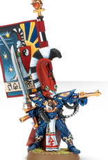 Games Workshop Craftworld: Phoenix Lord Asurmen