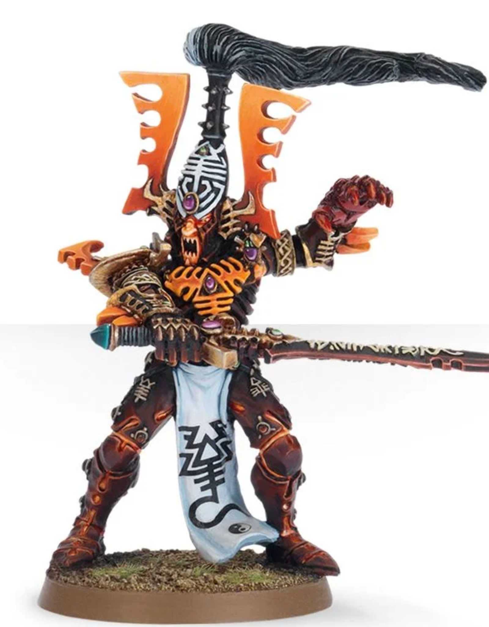 Games Workshop Craftworld: Avatar of Khaine