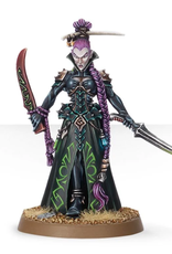 Games Workshop Drukhari: Lhamaean
